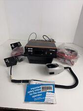 Motorola Spectra D45kma7ja5ak 800 Mhz Two Way Radio