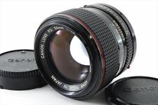 Canon New FD 50mm F1.2L MF Lens for FD Mount  Excellent!  ♯0225