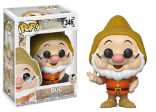 Pop! Disney Snow White : Doc #346 Vinyl Figure by Funko