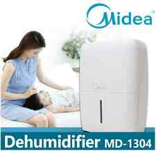 MIDEA MD-1304 Dehumidifier 13L Capacity Air Purifier Dehumidify Efficiency