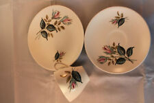Vintage Original Earthenware 1940-1959 J&G Meakin Pottery
