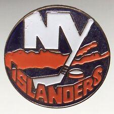 New York Islanders NHL Vintage Collectible Metal Enamel Lapel Pin B458