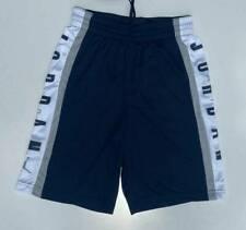 NEW NIKE Boy's Navy Blue AIR JORDAN Dri Fit Basketball Shorts MEDIUM M 10 12