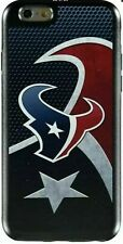NFL HOUSTON TEXANS IPHONE 6 IPHONE 6S SHOCKPROOF HARD SHELL CASE SNAP COVER