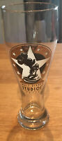 DISNEYLAND PARIS - BEER PINT TALL GLASS - DISNEY PARK EXCLUSIVE - NEW