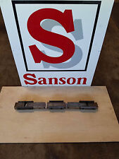 "Wilson Tool 43006-L European Die Holder American to European Die Holder 36"" SNW"