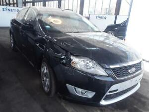 GEARBOX FORD MONDEO MK4 2007 TO 2014 PETROL 6 Speed AUTOMATIC WARRANTY 11676320