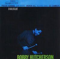Bobby Hutcherson - Dialogue (The Rudy Van Gelder Edition) [CD]