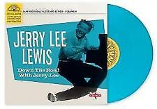Down The Road With Jerry Lee von Jerry Lee Lewis (2017)