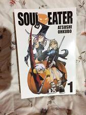 Soul Eater Vol. 1 by Atsushi Ohkubo