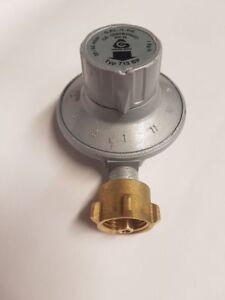Gasregler 25-50 mbar verstellbarer von CAVAGNA Gas-Druckminderer