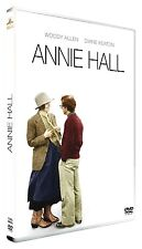 DVD *** ANNIE HALL *** Woody Allen ( neuf sous blister )