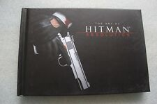The Art of Hitman Absolution Book (Artbook)