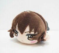 Sega Girls und Panzer der Film Maho Nishizumi 16cm Plush Keychain SEGA1017994 US