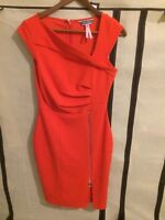 Red Lipsy London Size 10 Dress