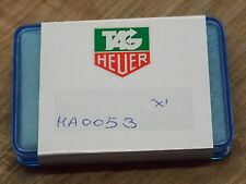 NEW IN PACKAGE GENUINE NOS TAG Heuer HA0053 Watch hands parts set mens gold