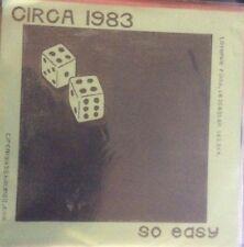 """Mogul/Circa 1983 Split 7"""" Single (Sorted Records)"""