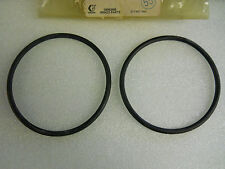 GRACO 160-621 REPLACEMENT NITRILE O-RING 160621 *SET OF 2* NEW CONDITION NO BOX