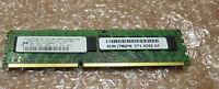 Sun Microsystems Oracle 2GB Memory 371-4282 X5866A X4650A
