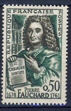 stamp / TIMBRE FRANCE NEUF N° 1307 ** PIERRE FAUCHARD