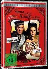 Anna und der König von Siam * DVD Serie Yul Brynner Samantha Eggar Pidax Neu Ovp