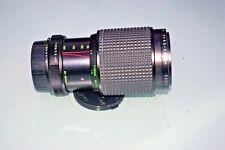 FUJICA-FUJINON X- Zoom AUTO TOKURA MC - 80-200mm 1:4.5-MACRO -Japan-TBE-