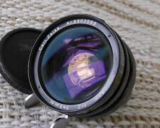 KARL ZEISS 8mm f:2 ARRI STANDARD mount - Arriflex