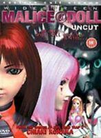 Malice @ Doll [Edizione: Regno Unito] [Edizione: Regno Unito] - DVD DL000688