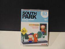 McFarlane South Park BUS STOP Kenny + Stan Building Sets 83 pc