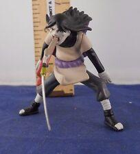"""Naruto Masashi Kishimoto OROCHIMARU 2002 Tongue 5"""" inch Action Figure!"""
