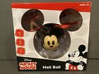 DISNEY MICKEY MOUSE SMILING HELI BALL HELICOPTER COMPATIBLE WITH HELI REMOTE NEW