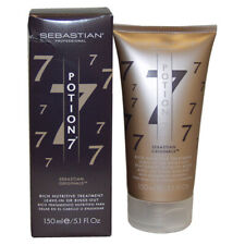 Professional Potion # 7 Rich Nutritive Treatment Leave In by Sebastian - 5.1 oz