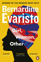 Girl, Woman, Other by Bernardine Evaristo - WINNER OF THE BOOKER PRIZE 2019