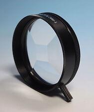Hama trucco lente - 5x stella/STAR m49 (4) - filtro (82116)