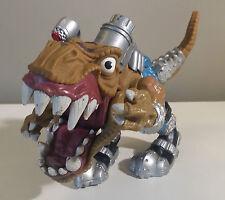 Street Sharks Extreme Dinosaurs - T-Bone - Dino Vision - 1996 Mattel - RARE!