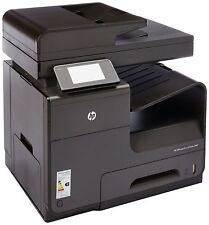 HP Officejet Pro X476dw MFP Colour Ink-jet - Fax / copier