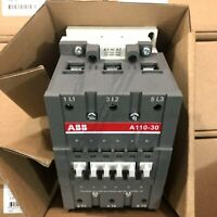 NEW ABB A110-30-11 A1103011 Contactor Quality assurance fast delivery
