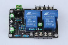 AC 12V-16V UPC1237 30A Stereo Speaker Protection Board Delay Boot Circuit Module