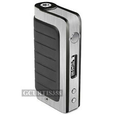 BRUSHED METAL Wrap Skin fits iPV4 iPV4s Pioneer4you 100W Mod Vapor Vape ECig