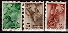 Ungarn 623-25 **, Horthy-Fliegerfonds