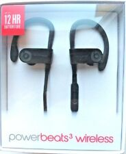 Beats by Dr. Dre Powerbeats3 Wireless Earphones, ML8V2LL/A With/Mic