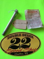 GENUINE Honda NOS 90122-317-702 BOLT (8X90)