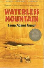 Waterless Mountain