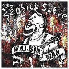Walkin' Man The Best of Seasick Steve Rhino CD 2011