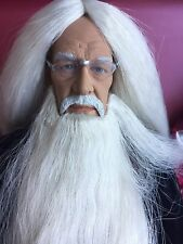 "Tonner Doll Harry Potter Collection ALBUS DUMBLEDORE HEADMASTER 17"" Doll LE 500"