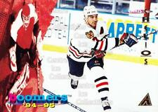 1994-95 Pinnacle Boomers #4 Chris Chelios