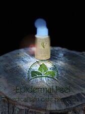 15% Glycolic Acid And Seaweed Toner With Pump Top 6 Oz. Epidermal Peel