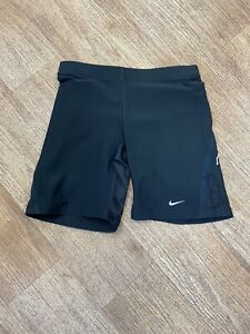 Nike Womens Black Shorts XL