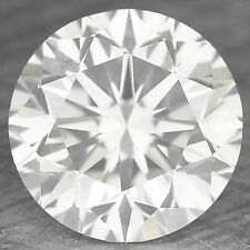 0.08 Cts SPARKLING UNTREATED WHITE COLOR NATURAL LOOSE DIAMONDS- SI1