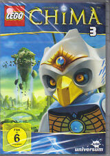 LEGO Legends of Chima - DVD 3
